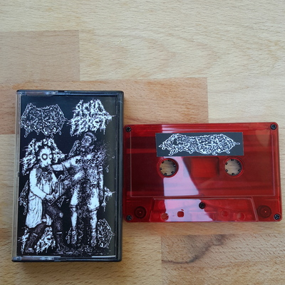 Acid feast / girth split cs
