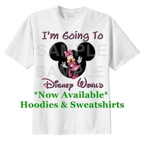 Family disney shirt kids disney t shirt going to for Oversized disney t shirts