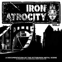 Iron Atrocity Vol. 1 medium photo