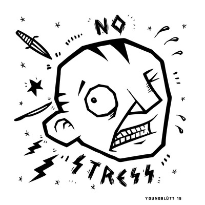 "V/a ""no stress"" compilation"