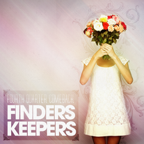"""Finders Keepers"" EP"