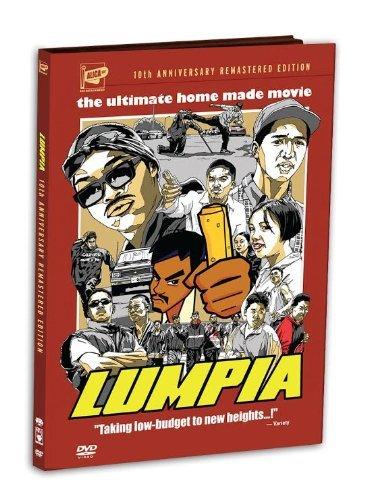 Lumpia DVD