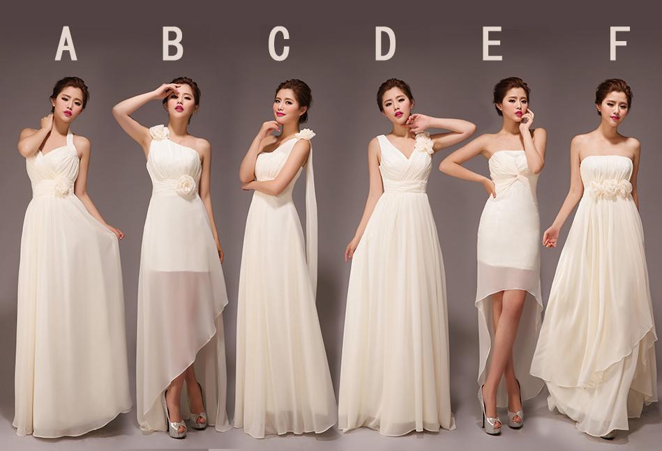 long bridesmaid dress, champagne bridesmaid