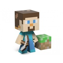 Minecraft Steve (Regular Version)