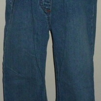 Denim Jeans-Motherhood Maternity Size PM  04273