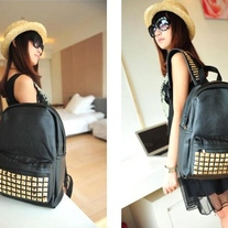 Mochila Punk / Punk Backpack WH301