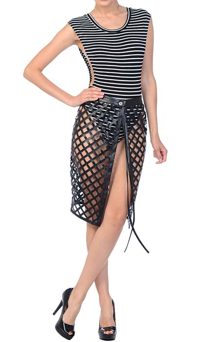 Cage Up Style Sexy Skirt 183 Mad Shoe Closet 183 Online Store Powered By Storenvy