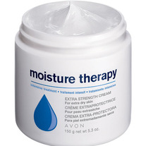 MOISTURE THERAPY Intensive Treatment Extra Strength Cream