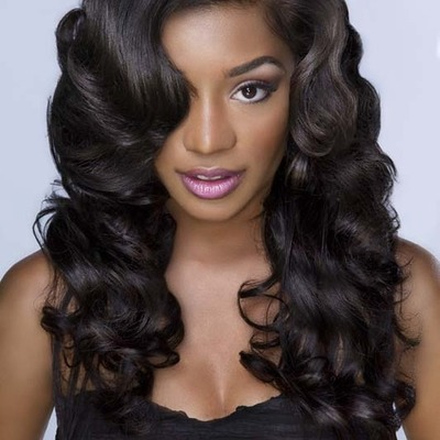 "16"", 18"" & 20"" *grade 5a* sassy brazilian remy body wave or straight hair [3 bundles]"