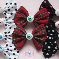 Eye ribbons(A pair)