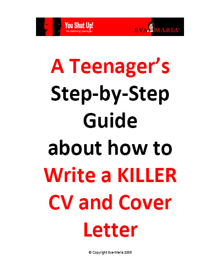 em 39 s awesome resources how to write a killer cv cover letter e - Writing A Killer Cover Letter