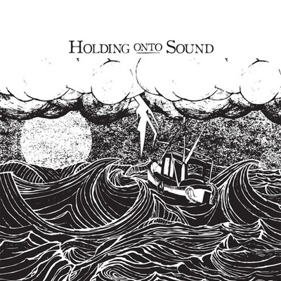 "opaque green - holding onto sound ""the tempest"" 7″ vinyl (limited to 2) - Thumbnail 1"