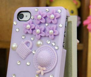 iPhone 5/5S, 4/4S
