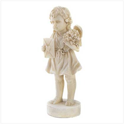 Love's Messenger Figurine