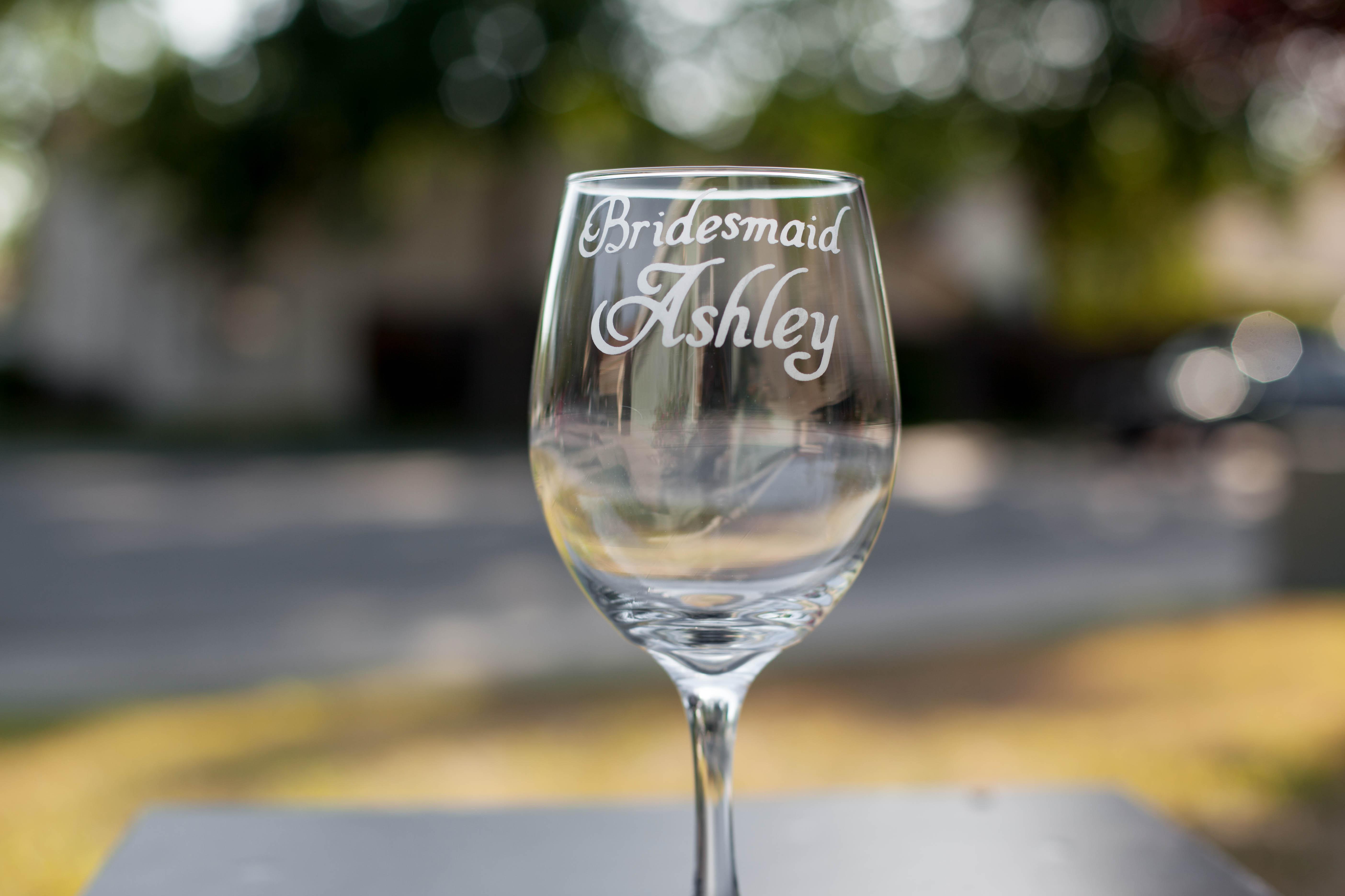 dating glassware