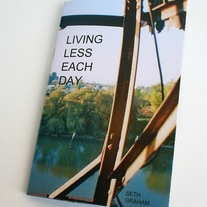 Living Less Each Day Zine