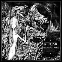 V/A - A ROAR OF INDIGNATION intl punk comp LP