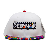 Debonair 90's Hat (Limited Edition)