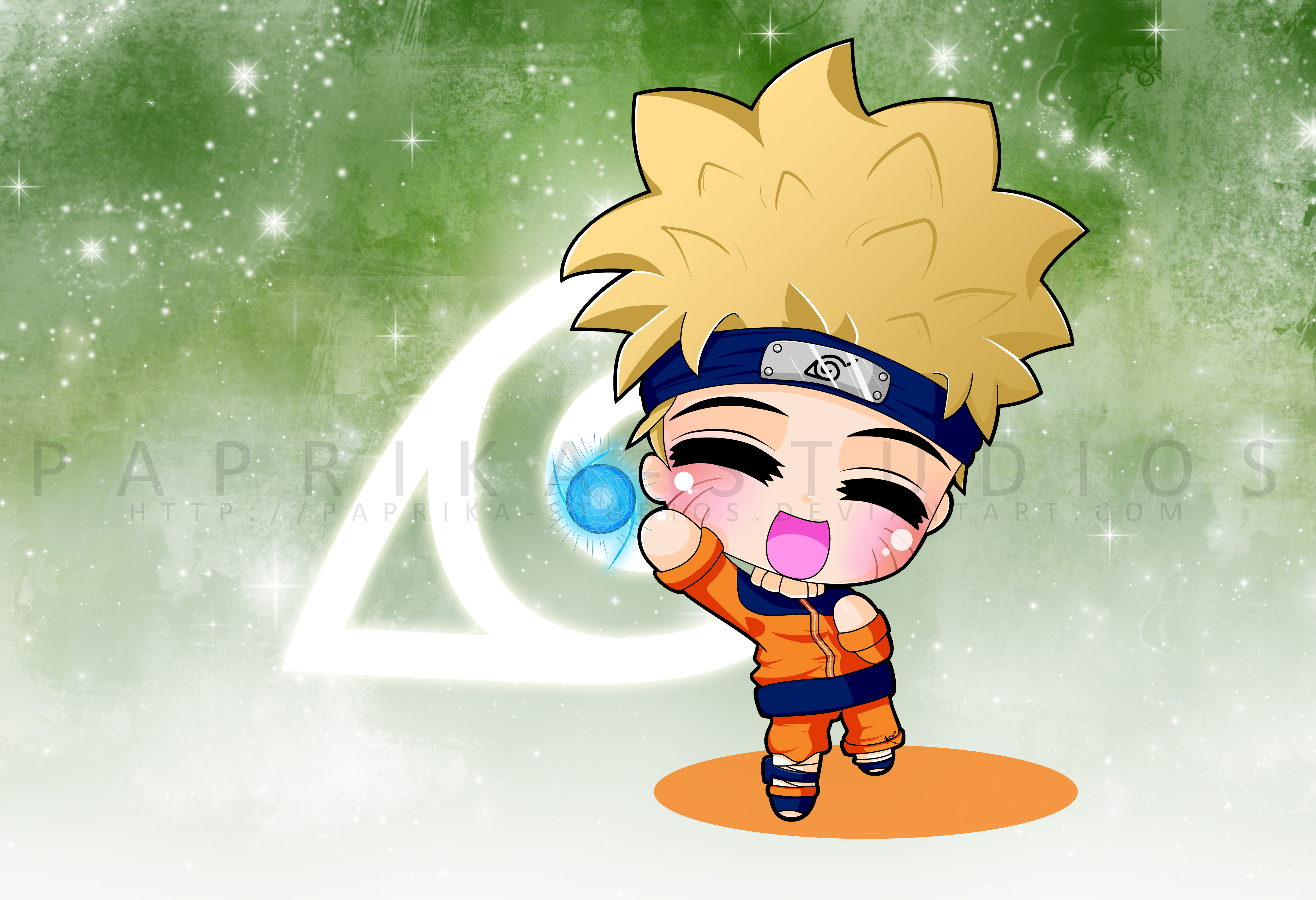 paprikastudios chibi naruto online store powered by storenvy