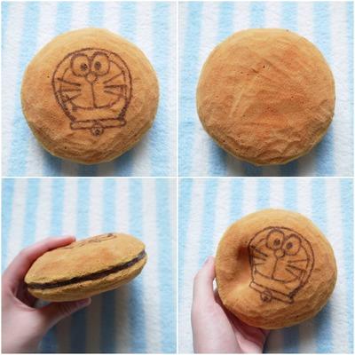 Doraemon Dorayaki Squishy : All Products ? ketchupgiri ? Online Store Powered by Storenvy