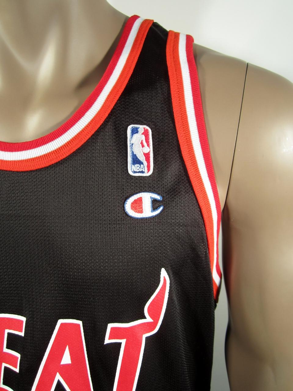 5b4f26703 Tim Hardaway Miami Heat Champion Jersey 48 NWT · DFRNSH8 · Online ...