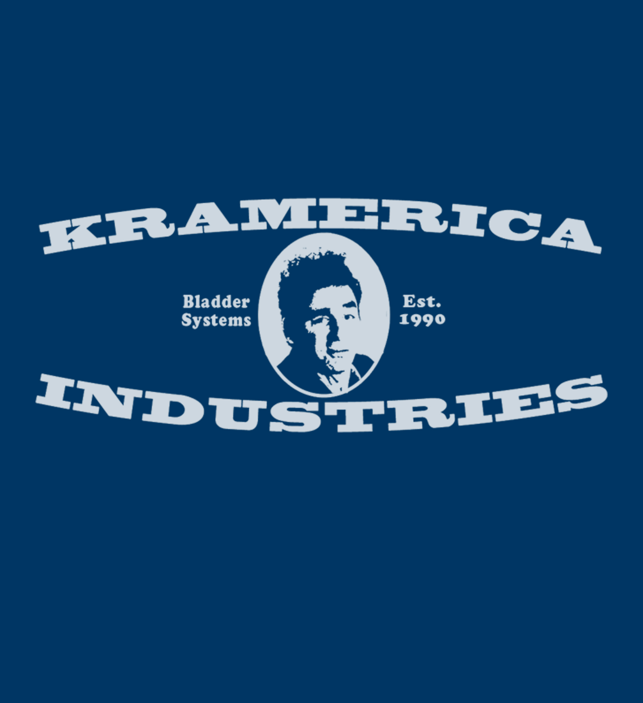 Kramerica Industries · buzz threads · Online Store Powered ... American Vintage
