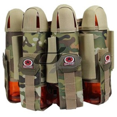 Gi sports glide pack multicamo