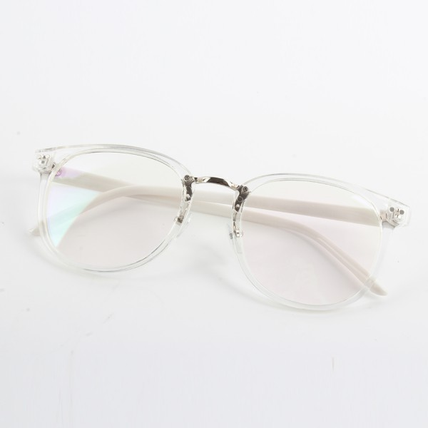 Clear Glasses Frames · Imatterial · Online Store Powered by Storenvy