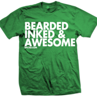 Bearded Inked & Awesome - Thumbnail 4