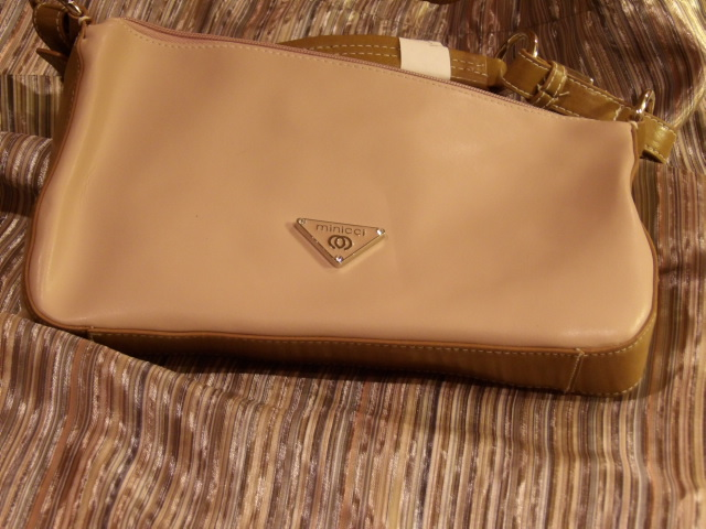 33aeee113d4b Minicci Shoulder Bag · fattNinja · Online Store Powered by Storenvy