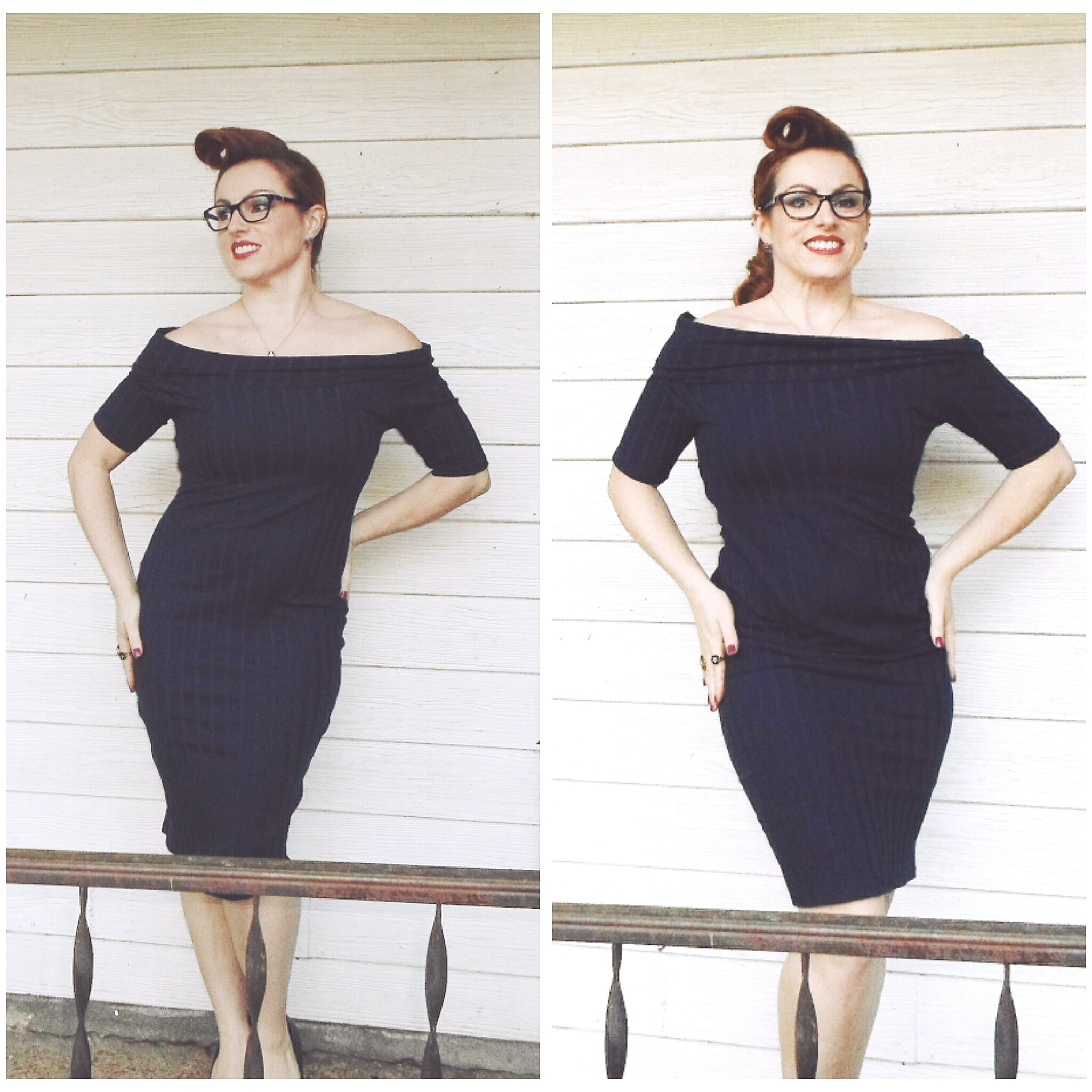 b52d46da7a9 Wiggle out of the Blues Dress · Dialed In Boutique · Online Store ...