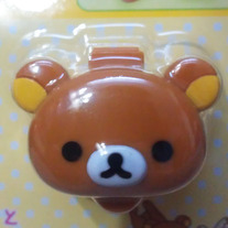 Rilakkuma Sauce Holder [FB-33601]