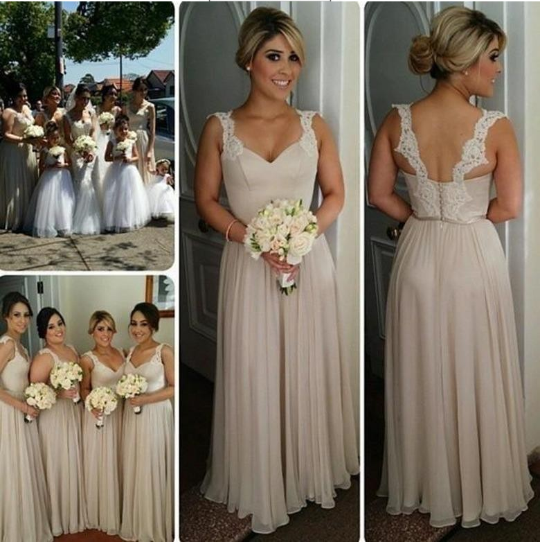 Bridesmaid Dress, Long Bridesmaid Dress, Jersey Bridesmaid Dress, Cheap Bridesmaid  Dress, Convertible