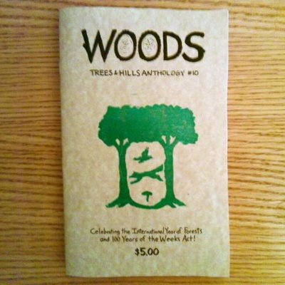 Woods (t&h anthology #10)