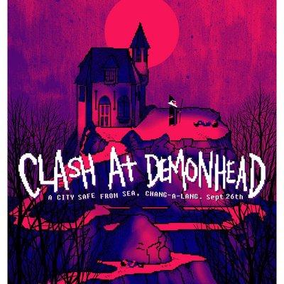 Clash at demonhead scott pilgrim (2010)
