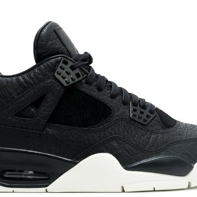 Jordan 4 iv pinnacle pony hair 819139-010