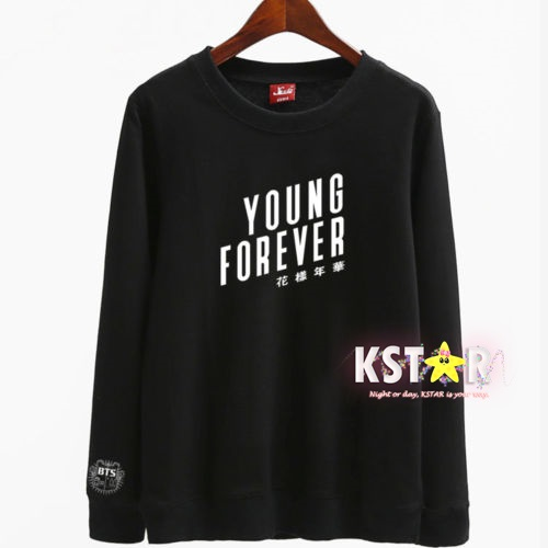 excellent bts young forever outfits