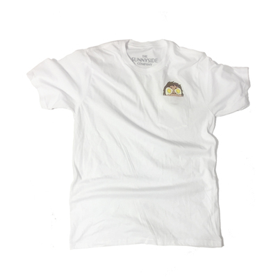 Out-of-pocket tee