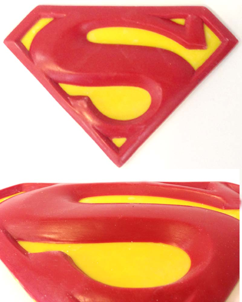 Superman Chest Symbol Jester Fx Studios Online Store Powered By