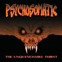 The Unquenchable Thirst CD