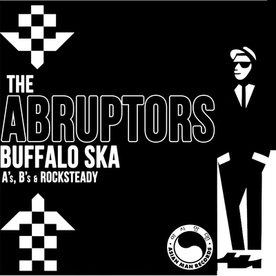 "The abruptors ""buffalo ska"""