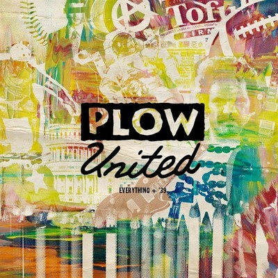 "Plow united ""everything b/w '39"" 7"" ep (33 forever)"