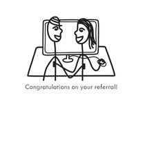 referral news
