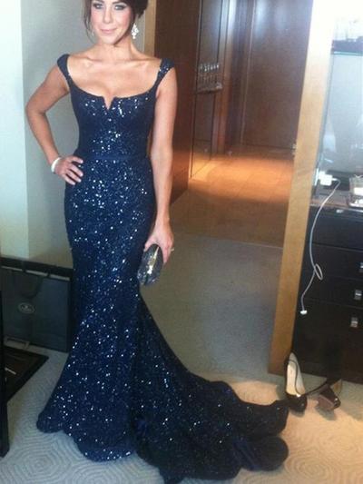 long sequin prom dress ,mermaid prom dress ,sparkly prom dress ...