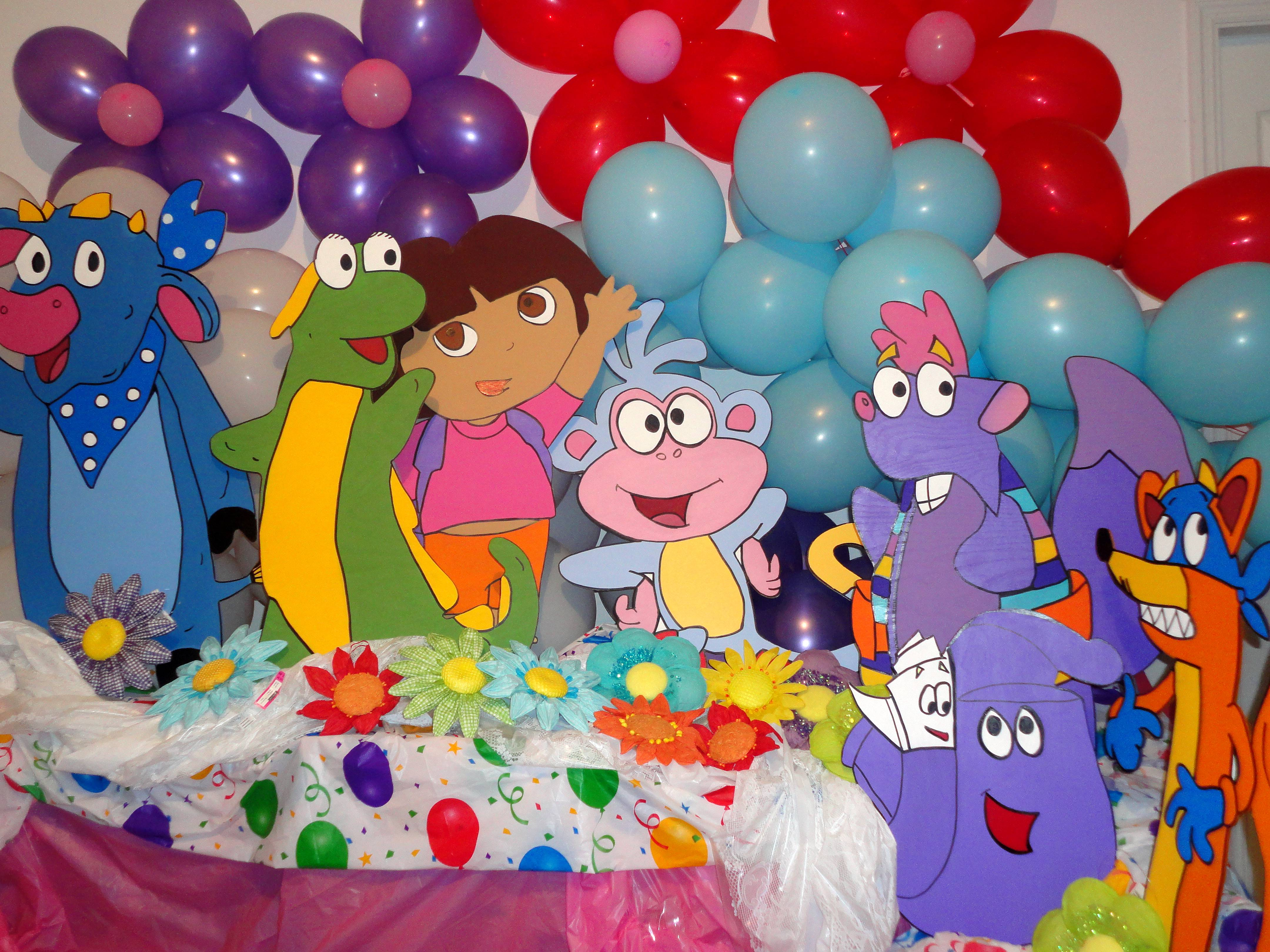 Dora Baby Shower Theme Unique Baby Shower Favors Diy