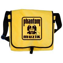 Phantom Muzik Messenger Bag