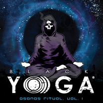 BLACK YO)))GA - Asanas Ritual, Vol. 1 (CD/DVD Combo) medium photo