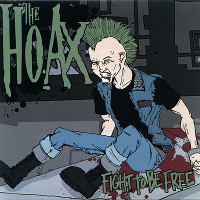 The hoax - fight to be free