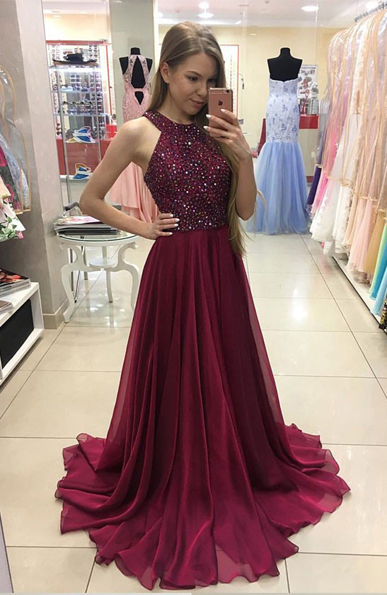 Long Prom Dresses Uk 2018 49