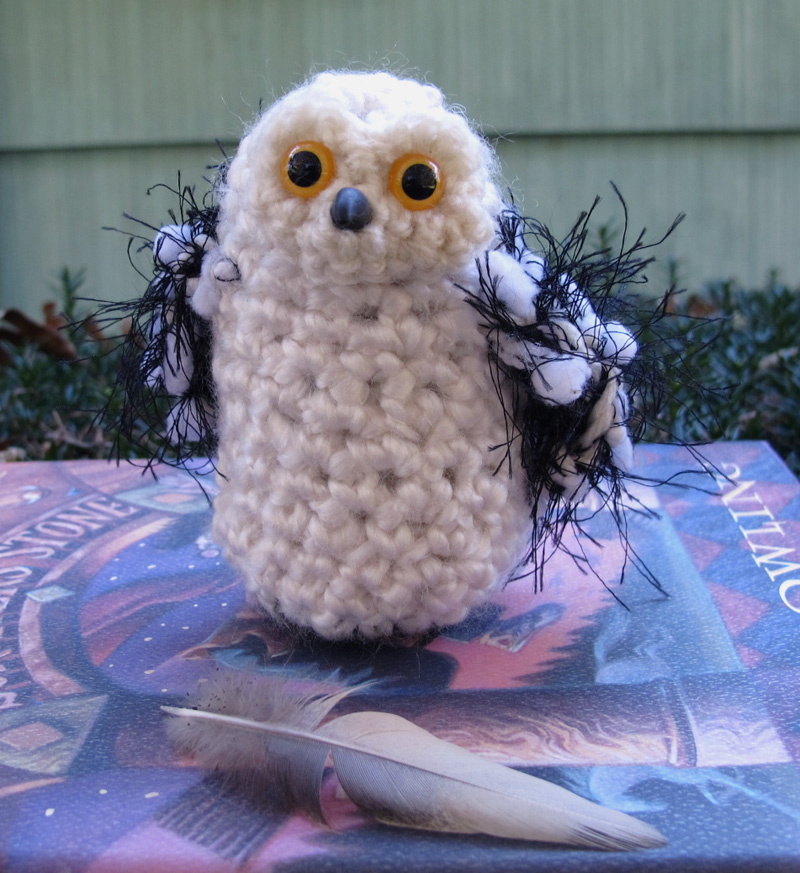 Amigurumi Owl Family : Little Shop of Owls Custom Amigurumi Owl Online Store ...